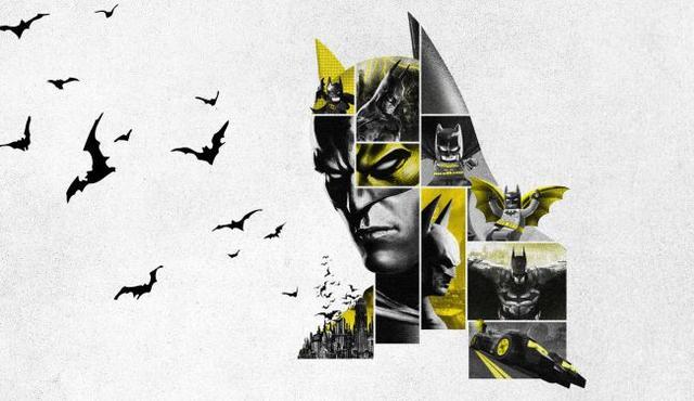 Epic游戏商城玩起猜谜下周免费游戏或为《蝙蝠侠》