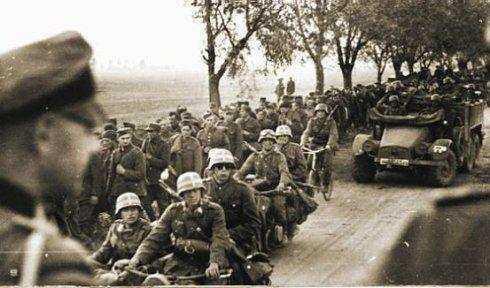 """二战德国,很认真的给世界军事强国上了一课,但这学费有点""""贵""""_德国新闻_德国中文网"""
