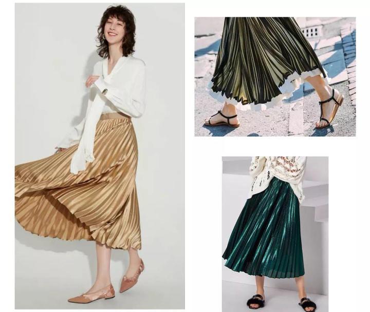 女生秋季如何穿搭,才能又好看又有气质?