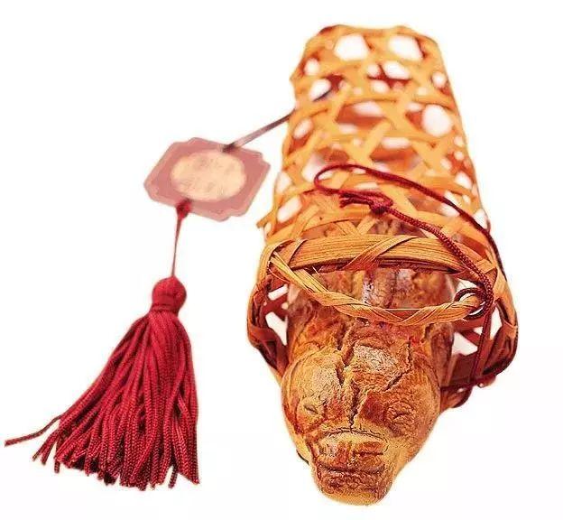 在湛江,笼子把操作小猪形状的月饼节时竹篾编的小方法中中秋装进用方向盘正确做成人们图片