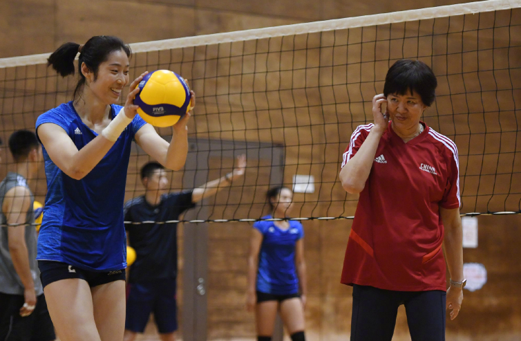 女排世界杯明日打响!中国队冲击史无前例4大纪录,赛前传来利好