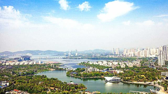 扬州这个城市适合养老吗图片