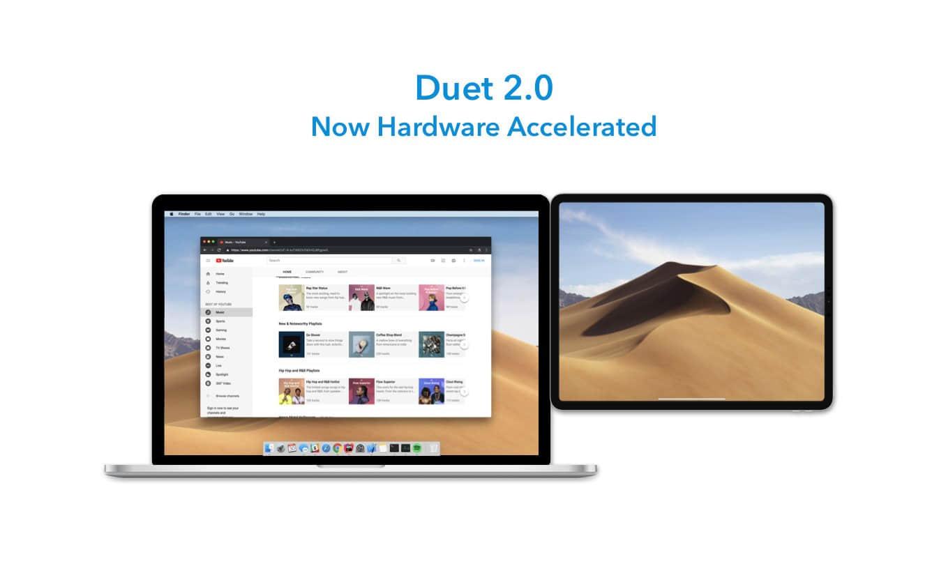 将iPad成为Mac的第二块屏幕:Sidecar完全测评