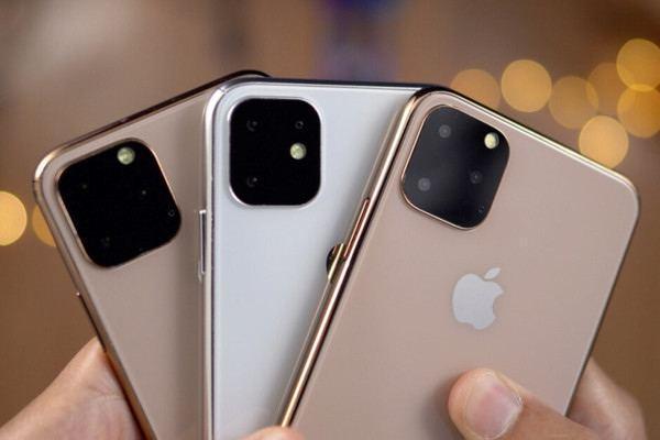 iPhone新品发布会落幕!网友:看到了国产手机的影子