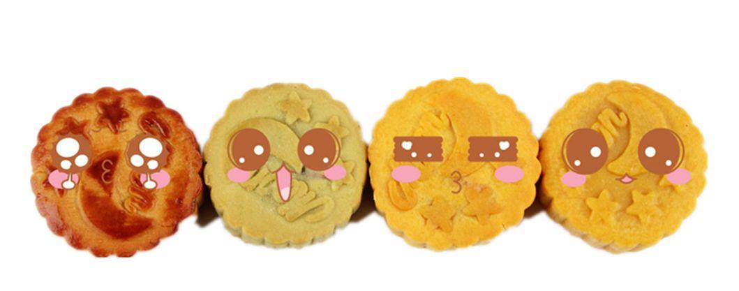 一块月饼的热量_一块月饼三碗饭,甜食正在悄悄毁掉多囊的姑娘_饮食