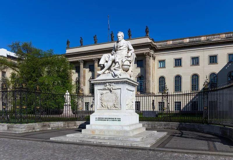 历史上的今天——1769年9月14日,德国地理学家洪堡出生_德国新闻_德国中文网