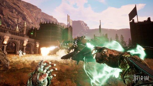 《堡垒:火焰之炼》即将发售 PS4中文版也要来了