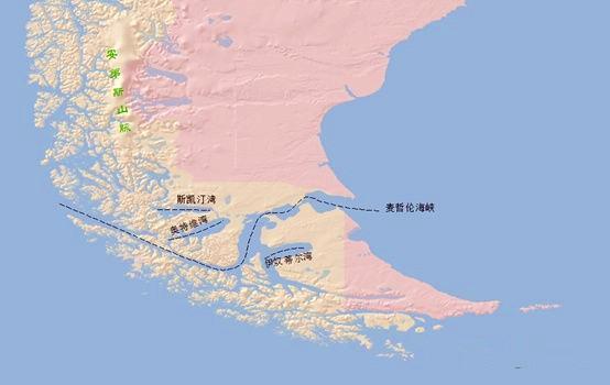 德雷克海峡地震究竟什么情况?德雷克海峡地震事件始末