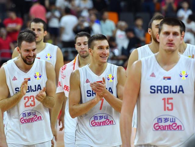 「篮球世界杯」美国队又输了!不敌塞尔维亚队后成绩创历史新低
