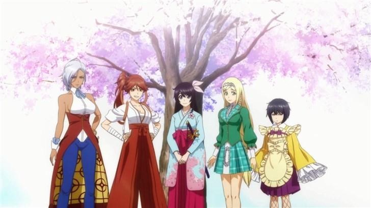 《新樱花大战》宣布动画化,明年开播