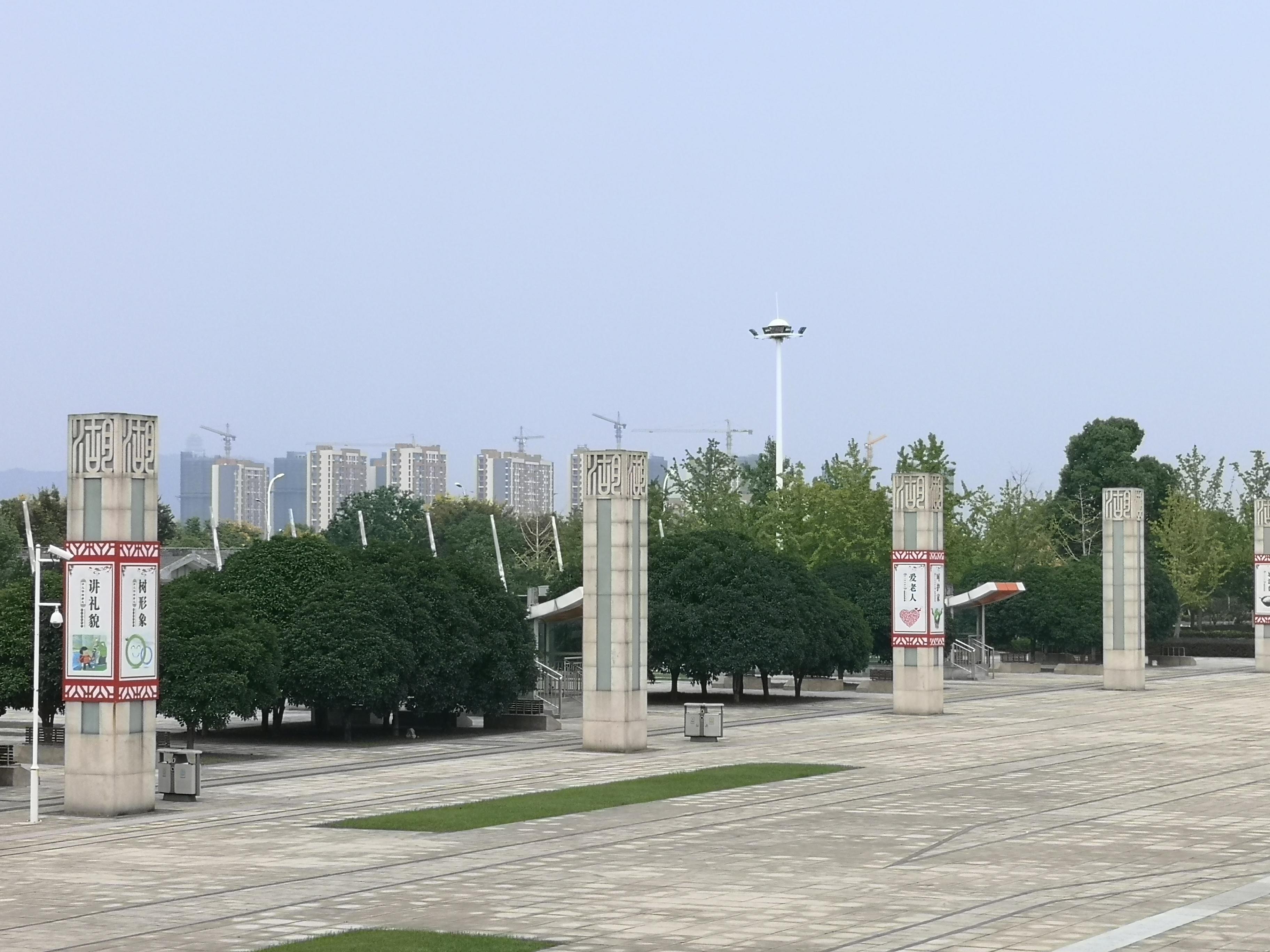 湖州市gdp_浙江最没存在感的城市,离省会仅21分钟,GDP却只能是倒数