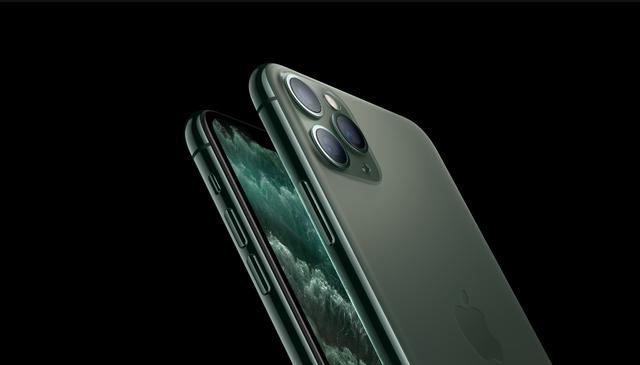 缺乏创新的iPhone11,如今拿什么与国产旗舰抗衡?