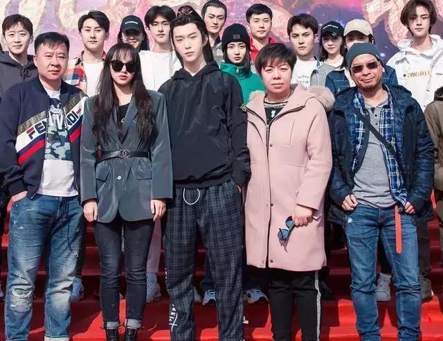 王一博和赵丽颖合作,杨超越已经演了四部剧,爱豆和演员破壁了? 作者: 来源:影视口碑榜