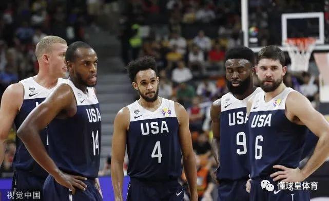 13日篮球新闻:美国男篮2连败无缘前六,零NBA球员的阿根廷为啥强?
