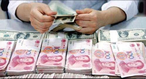 人民币收复7.10关口,反弹开始了吗?