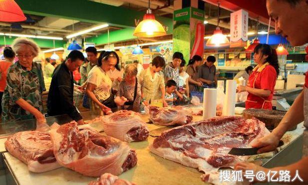 """9月,生猪市场""""风光不再"""",接连降温,是谁在主导猪价下跌?"""