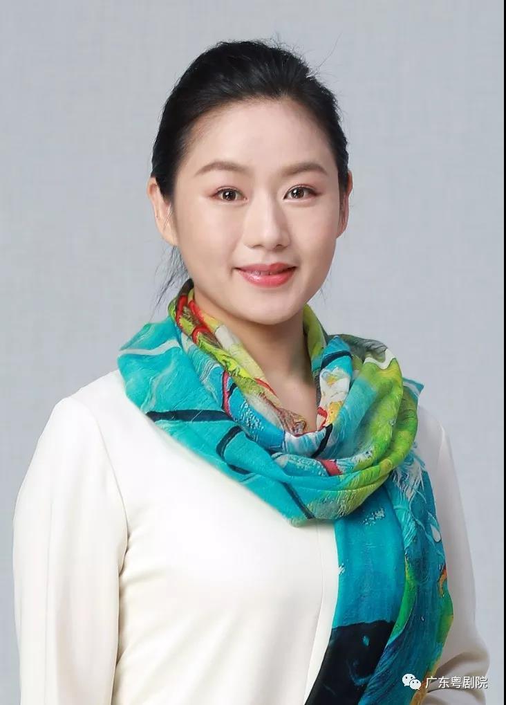 广东粤剧院领导班子换届,曾小敏任院长
