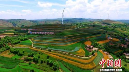 """中国再释绿色发展信号迈向""""低碳未来"""""""