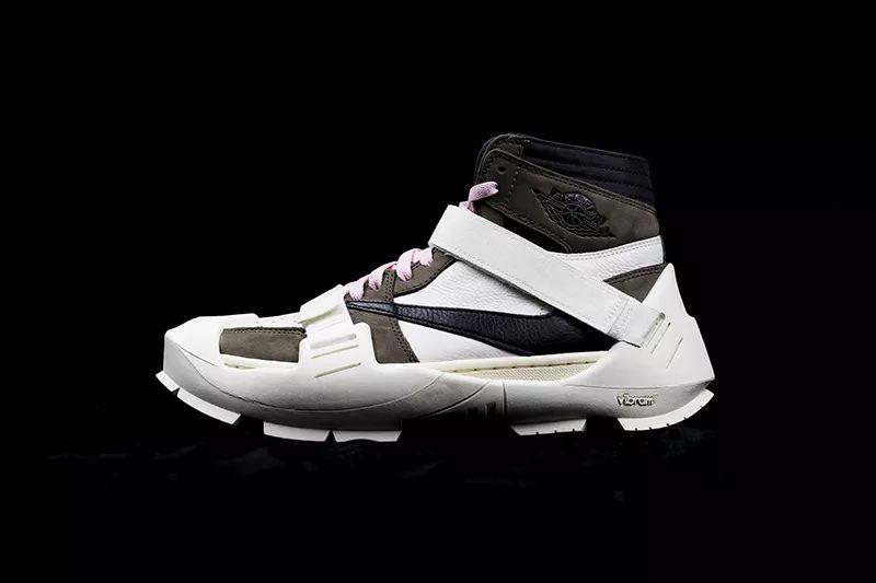 以前想都不敢想 这些球鞋竟然有 十几种穿法 简直太值了