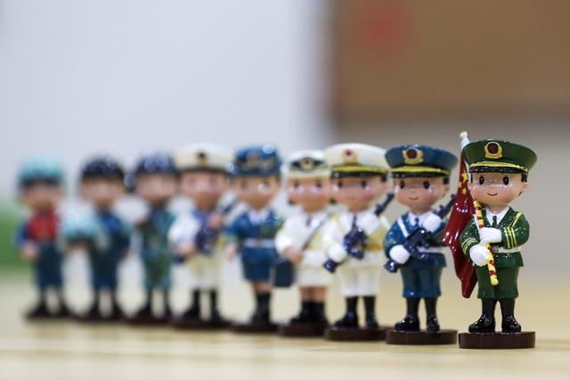 19再招兵团公务员2969人!享有编制待遇的同时,实现你的军人梦