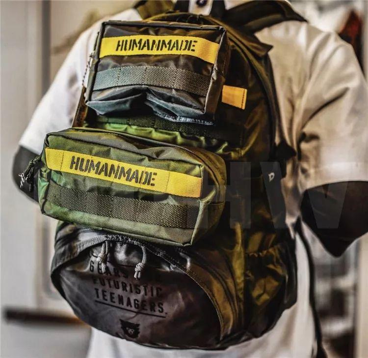 开学了,别挑了,这些背包就是你想要的!