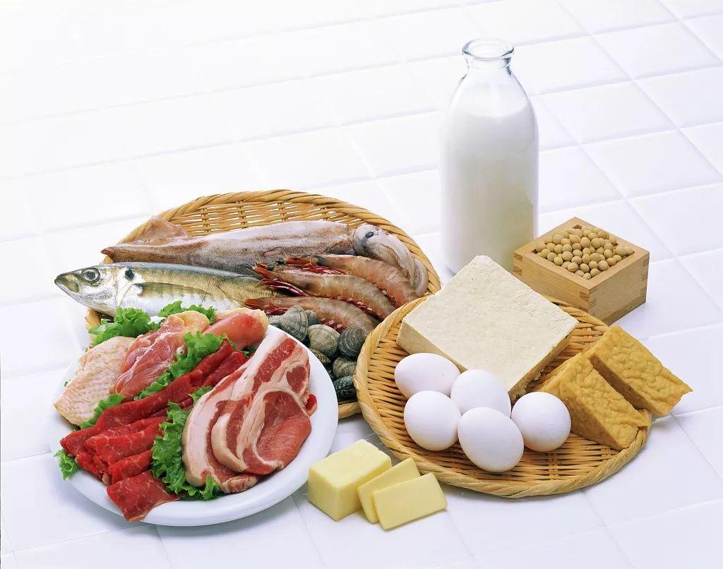 锌含量高的食物有哪些