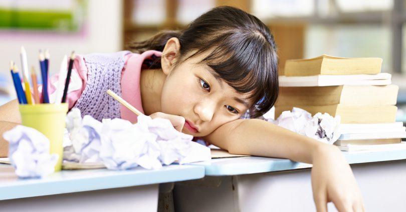 同学们都在说脏话,为什么我不行?