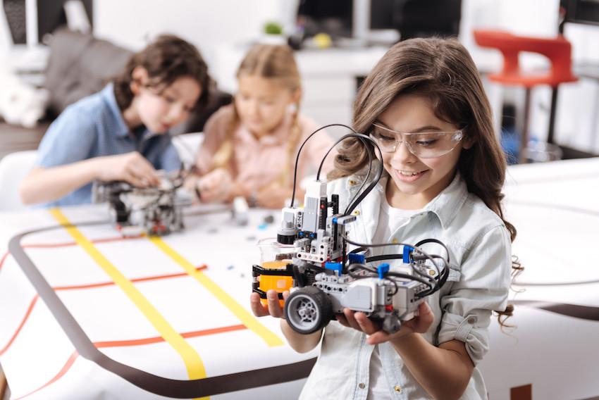 【产品周报】人工智能基础教育持续落地,AI产品被资本看好