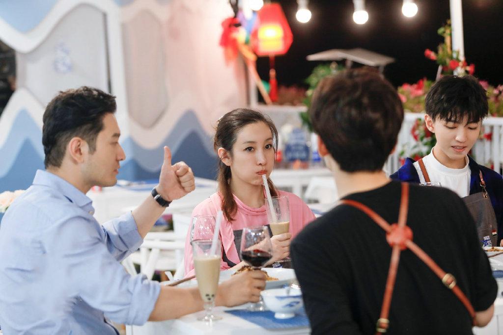 原创            《中餐厅》客人愤然离场,(六)