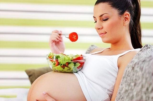 孕晚期出现几个表现,这是胎儿入盆了,孕妇离生不远了