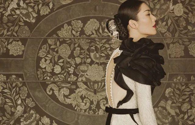 31岁的刘雯,早已不用被几场时装周来证明了