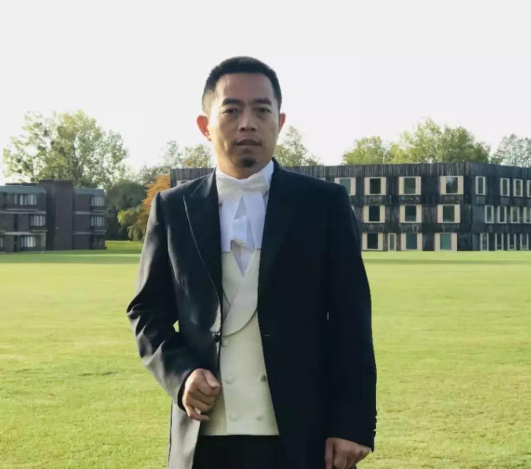 名人大讲堂 No.104牛顿商学院院长吴波《时尚之国—设计与创新的世界》