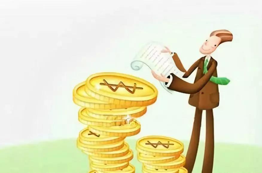 最赚钱的_生活情景卡通矢量图片 第33张