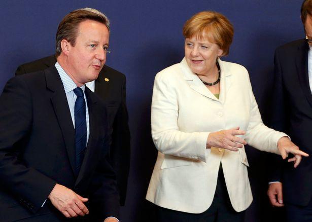 英国前首相卡梅伦忏悔:人民永不原谅我发动脱欧,自爆吸毒史