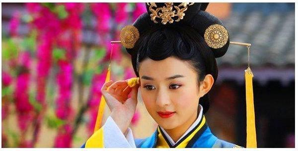 以赵丽颖饰演的角色名作为剧名的作品,一共六部,你喜欢哪一部?