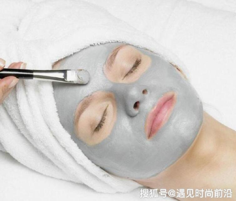 涂睡眠面膜使用步骤和三大误区!