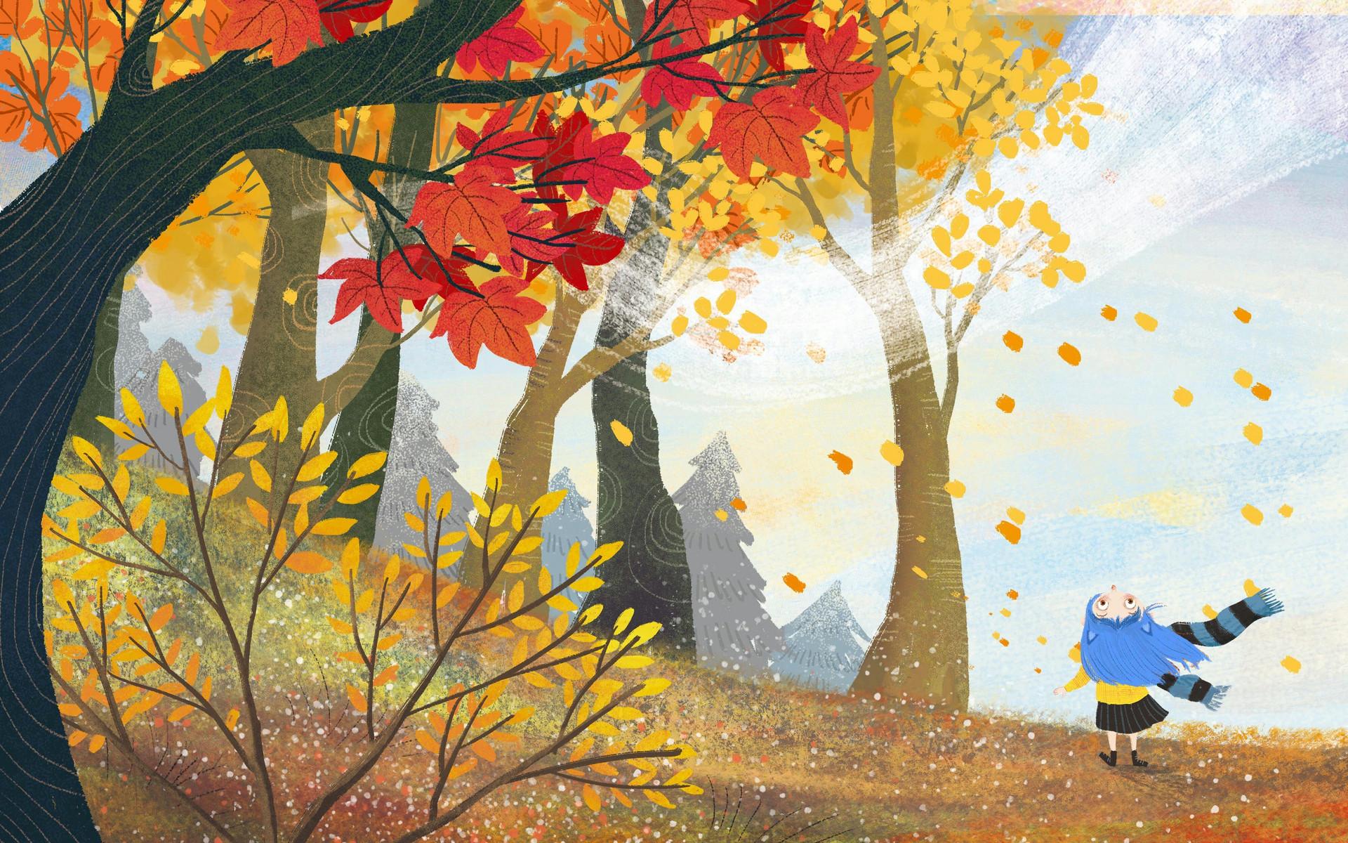 秋季养生重在养肺,做好6件事,保你一秋无恙!
