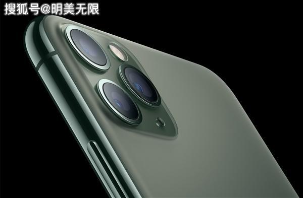 """嫌货才是买货人:iPhone 11系列果然又""""真香""""了!"""