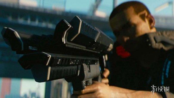 《赛博2077》关卡设计师:第一人称让游戏更具冲击力