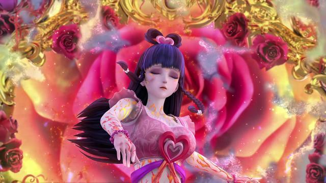 葉羅麗第七季:靈公主解封無望,辛靈仙子想要復活也許要靠她