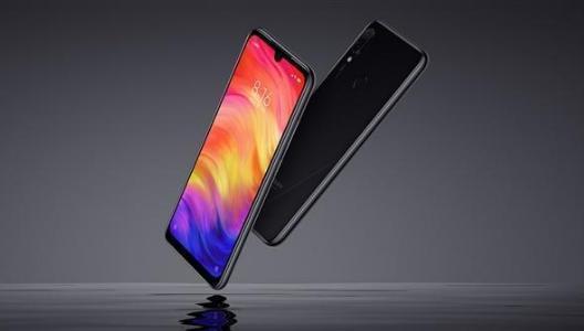 德国线上手机市场销量排名:红米Note 7第二,小米9上榜!_德国新闻_德国中文网