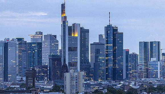 德国政府预计德经济不会显著衰退