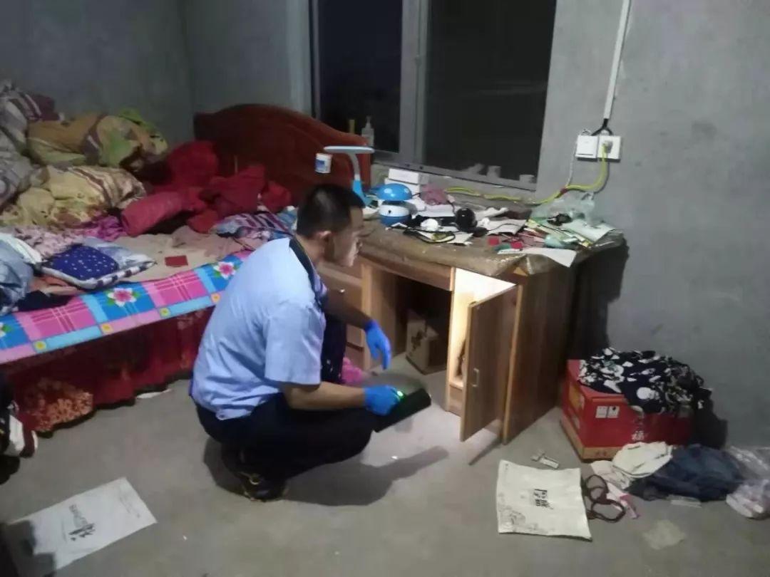 莒县公安中秋图鉴 规劝嫌疑人自首 抓逃犯 严查酒驾
