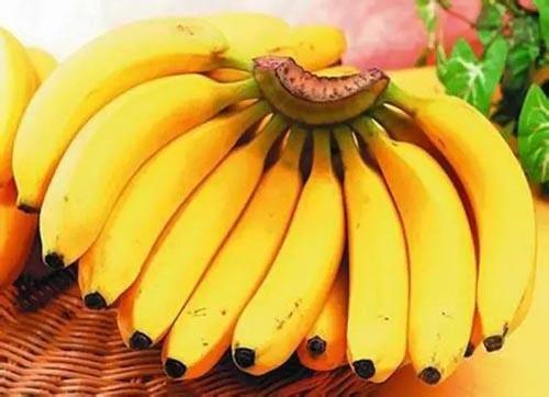 这些疾病患者万万不可食用香蕉