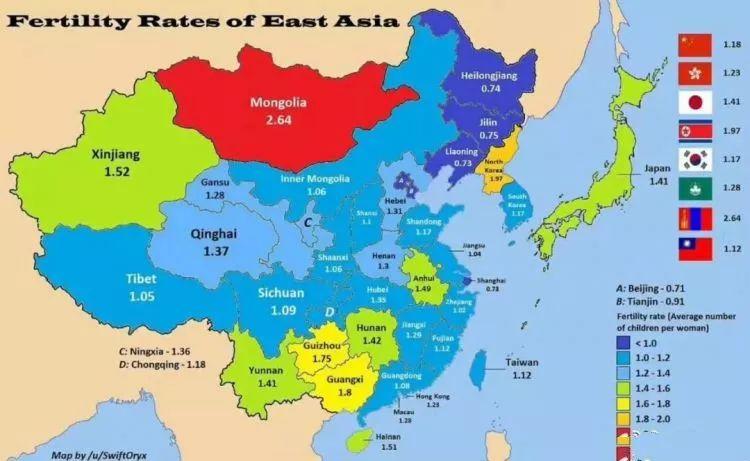 20年后中国人口_任泽平 未来还有2亿人进城,主要进入这19个城市群