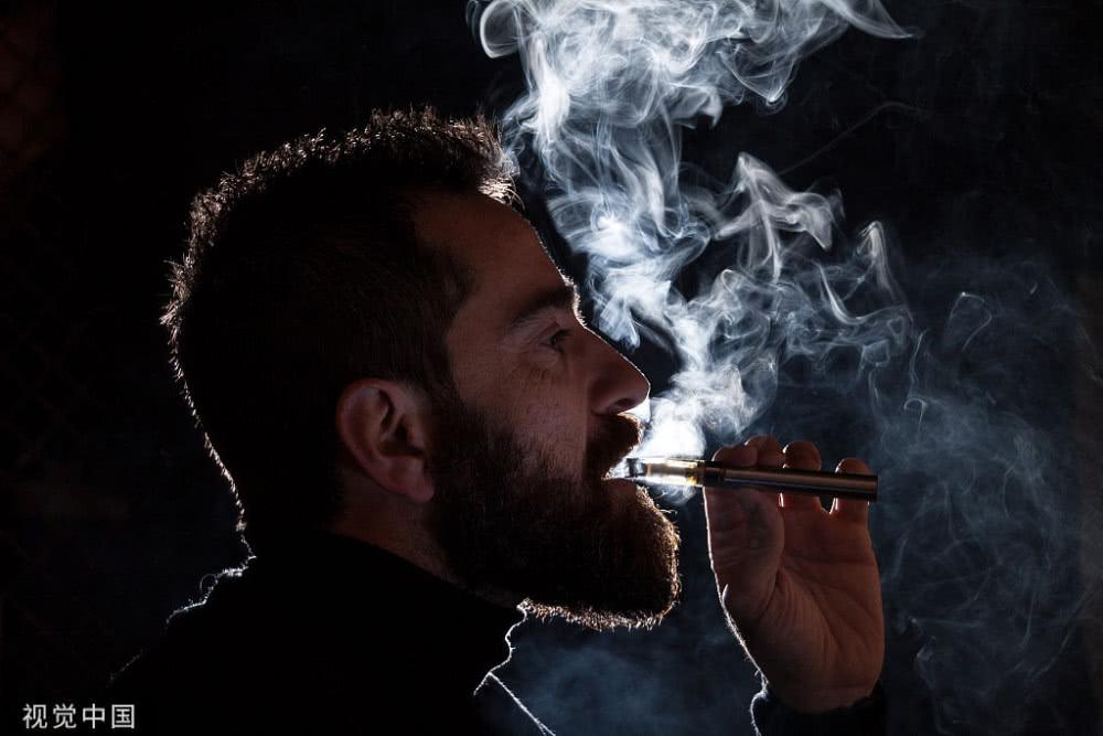 吸电子烟的危害有哪些