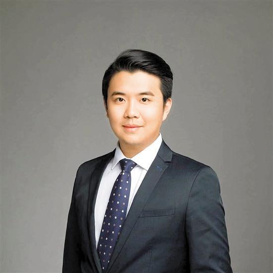 90后香港青年刘栢林投身前海创业热潮,公司三年营收超千万