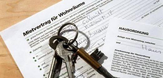 德国人看房租:还算合理_德国新闻_德国中文网