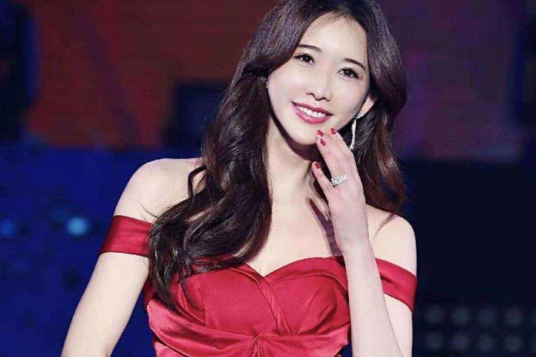 27岁被星探发掘,从模特到 台湾第一美女 ,爱情败给了现实