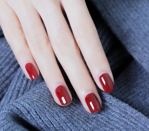 精妆联华美妆:指甲油该如何挑选挑选指甲油的三种最好方法